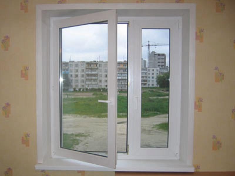 Пластиковые окна - как выбрать 016