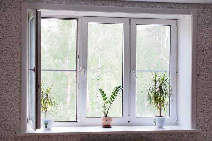 Пластиковые окна - как выбрать 021
