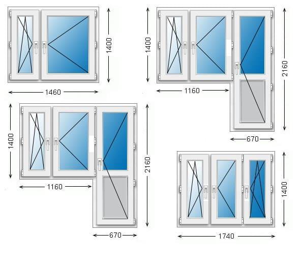 Пластиковые окна - как выбрать 024