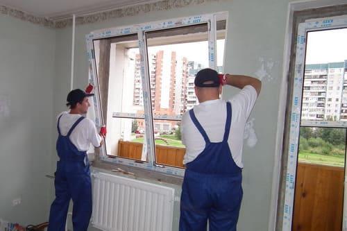 Пластиковые окна - как выбрать 026