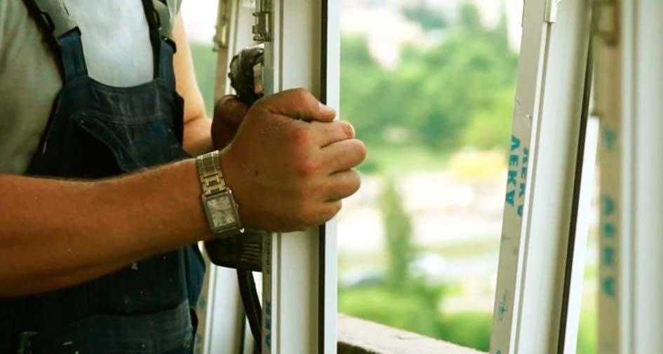 Пластиковые окна - как выбрать 035