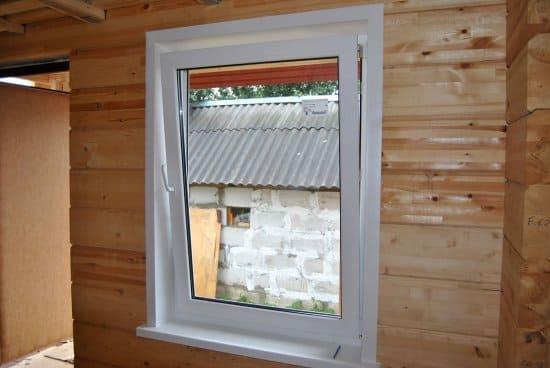 Пластиковые окна - как выбрать 040