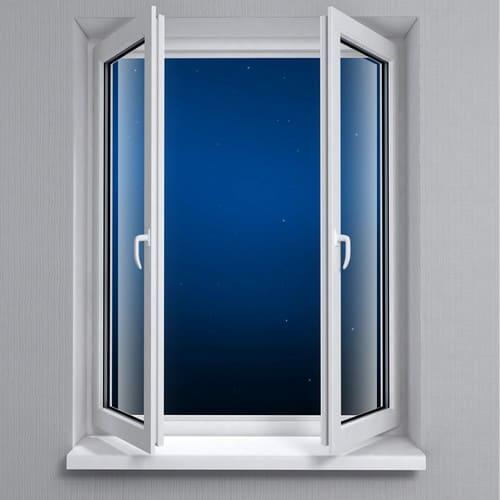 Пластиковые окна - как выбрать 041