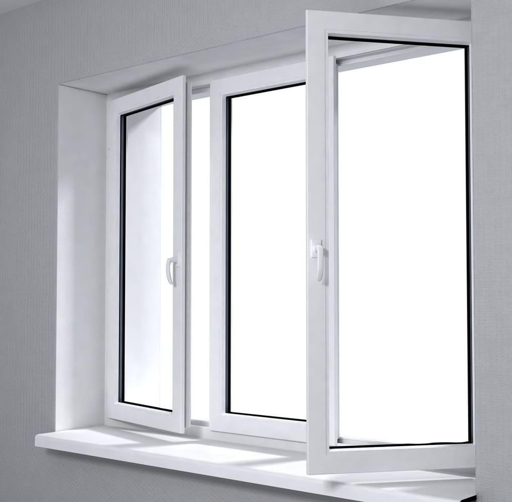 Пластиковые окна - как выбрать 042