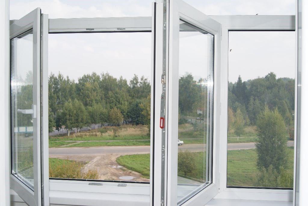 Пластиковые окна - как выбрать 044