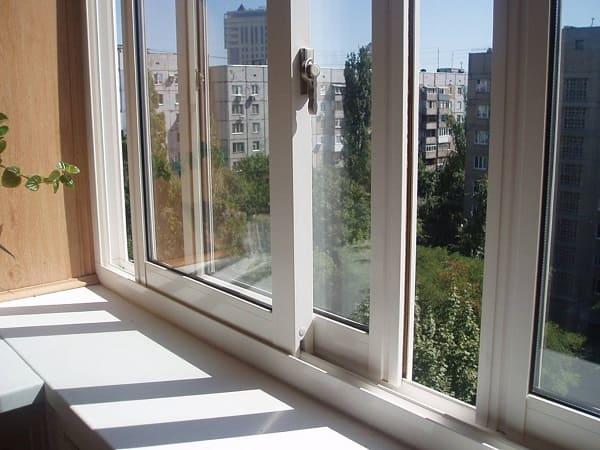 Пластиковые окна - как выбрать 047
