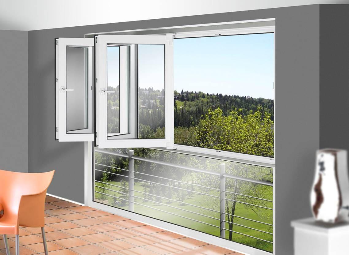 Пластиковые окна - как выбрать 063