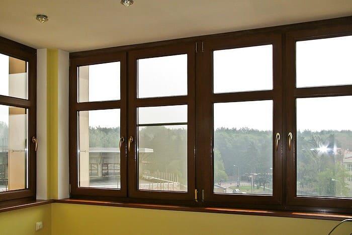Пластиковые окна - как выбрать 087