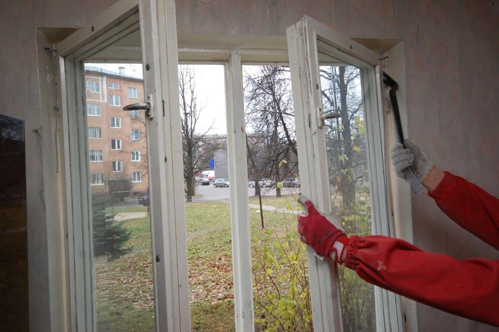 Пластиковые окна - как выбрать 108