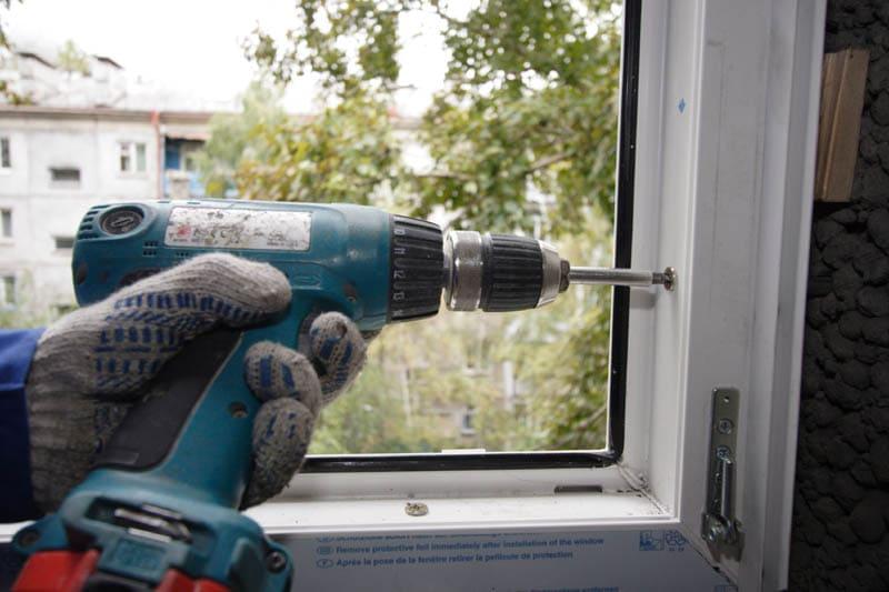 Пластиковые окна - как выбрать 110