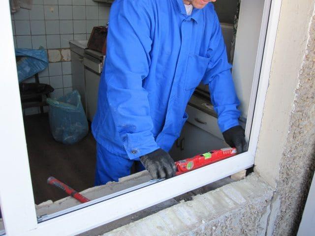 Пластиковые окна - как выбрать 111