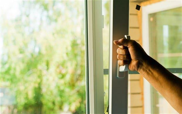 Пластиковые окна - как выбрать 128
