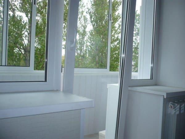 Пластиковые окна - как выбрать 134