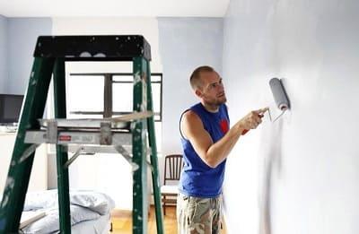 Подготовка стен под покраску: особенности, порядок работ