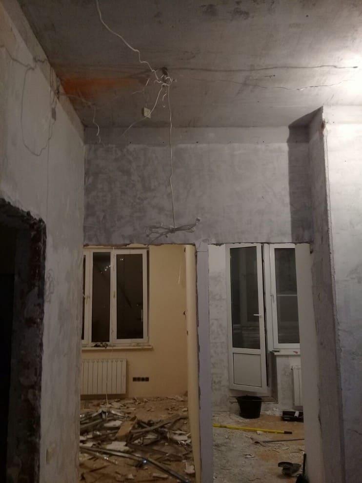 Ремонт квартиры - правильная последовательность шаг за шагом 05