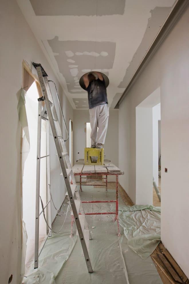 Ремонт квартиры - правильная последовательность шаг за шагом 11
