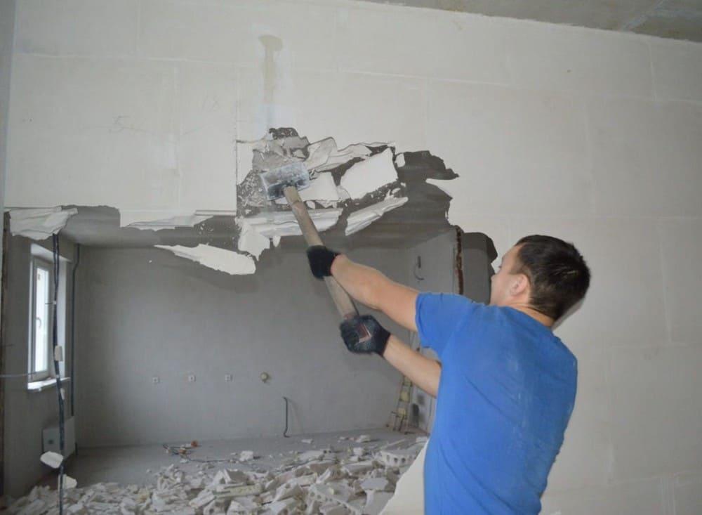 Ремонт квартиры своими руками - инструкция 06