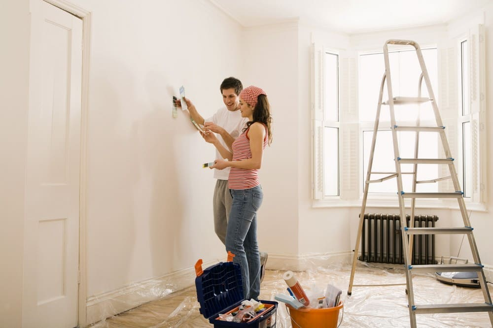 Ремонт квартиры своими руками - инструкция 11