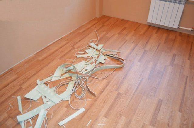 Ремонт квартиры своими руками - с чего начинать, план проведения работ 22