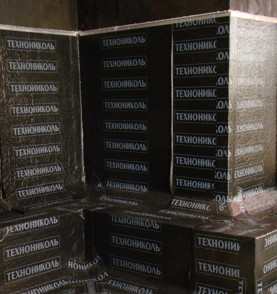 Технониколь - какие материалы и системы выпускает, где они применяются 027