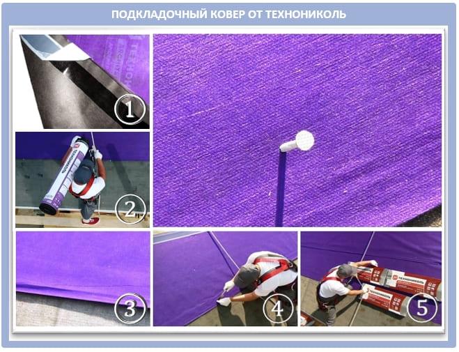 Технониколь - полный обзор материалов 03