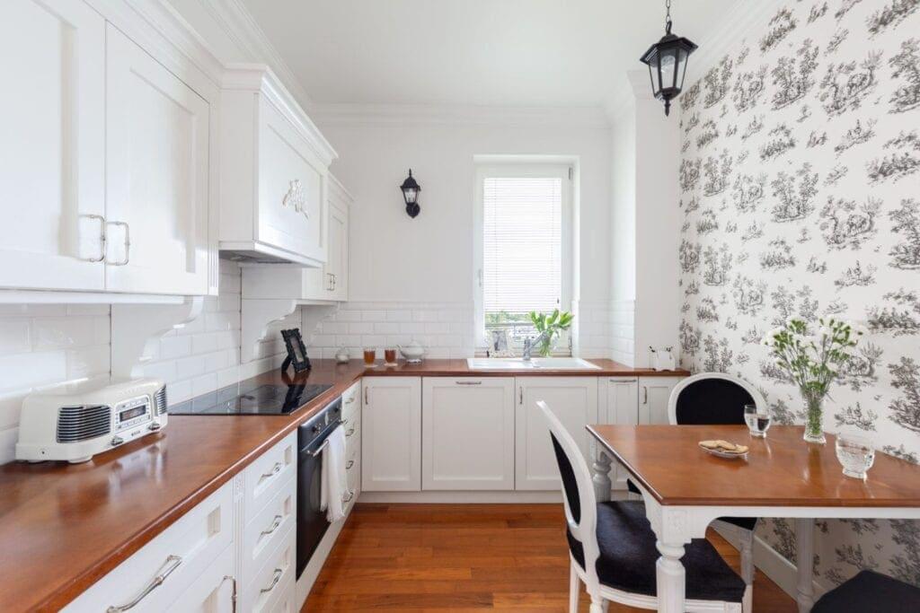 Угловая кухня - идеи для модного дизайна