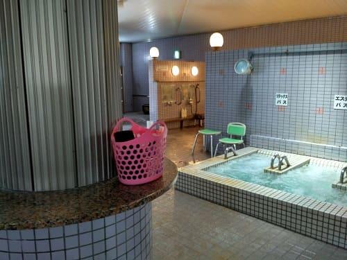 Японская баня: восточная экзотика на русский манер