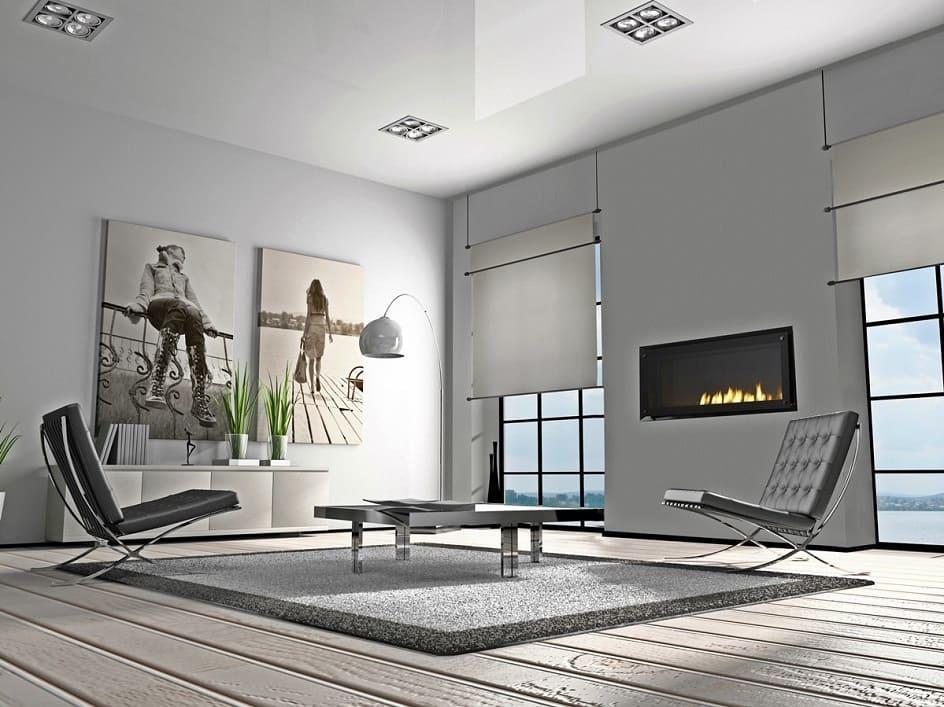 Хай-тек — наивысшие удобства а также функциональность современного жилья 07