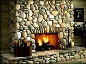 Как сделать камин своими руками - пошаговая инструкция 06