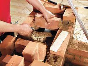 Как сделать камин своими руками - пошаговая инструкция 29