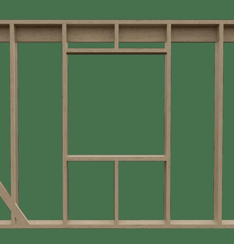 Каркасный дом своими руками - пошаговая инструкция 020