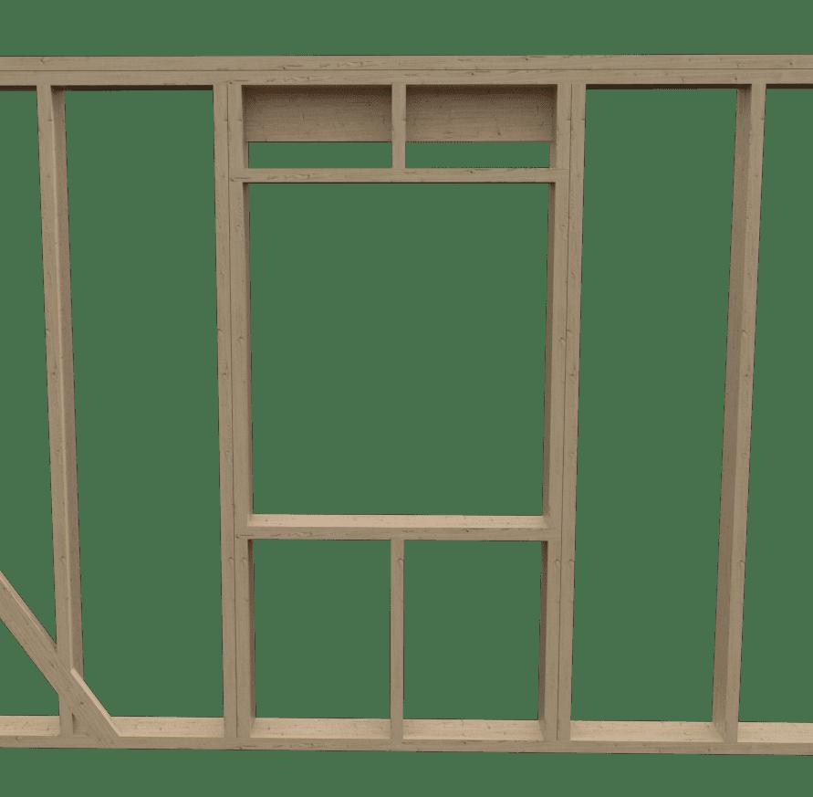 Каркасный дом своими руками - пошаговая инструкция 021