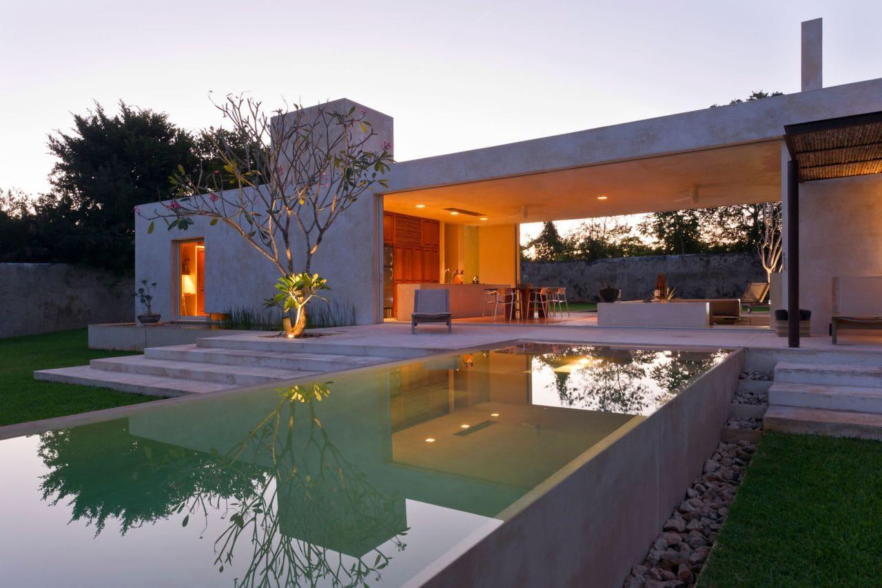 Красивые дома - фото лучших проектов 006