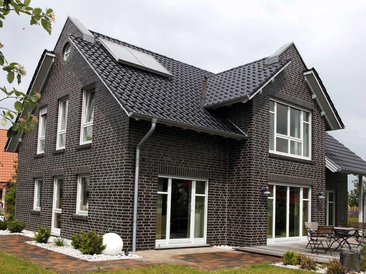 Красивые дома - фото лучших проектов 021