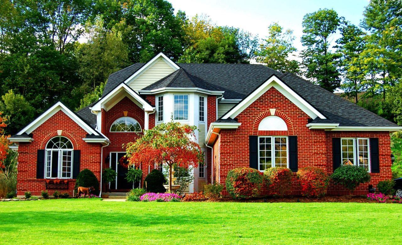 Красивые дома - фото лучших проектов 023