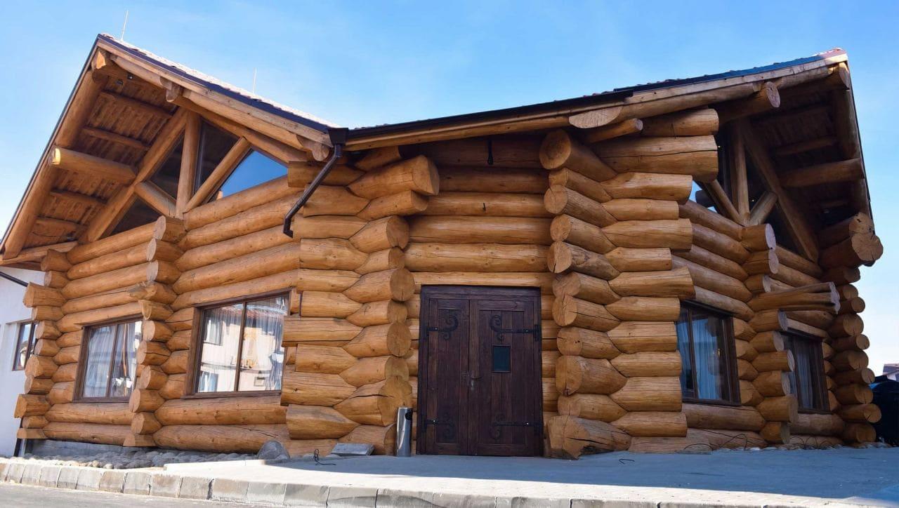 Красивые дома - фото лучших проектов 080
