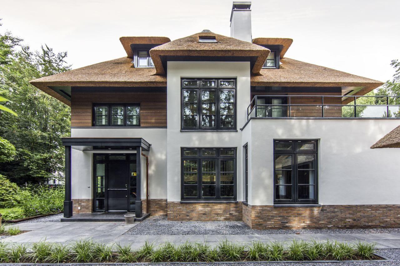 Красивые дома - фото лучших проектов 085