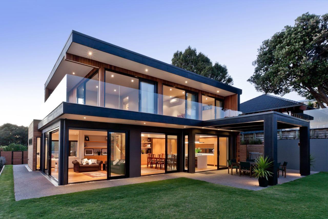 Красивые дома - фото лучших проектов 106