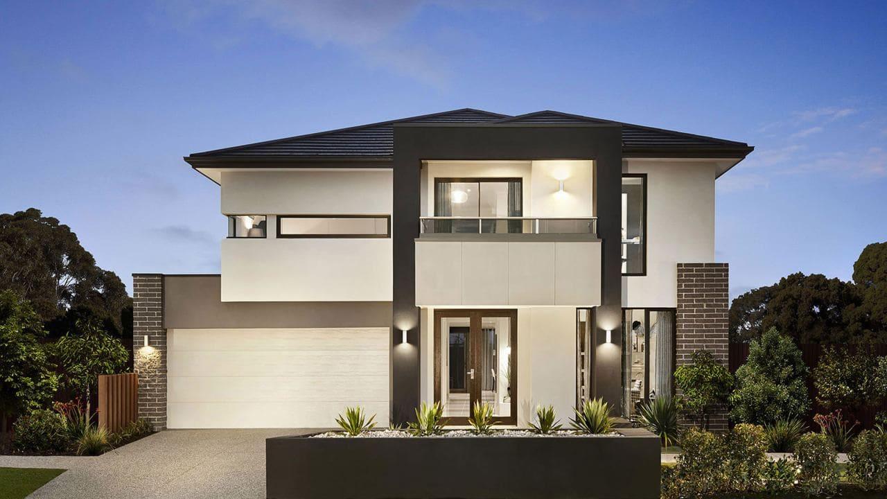 Красивые дома - фото лучших проектов 114