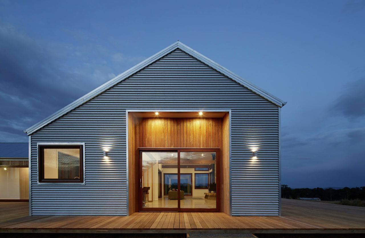 Красивые дома - фото лучших проектов 119