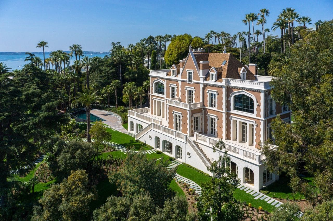 Красивые дома - фото лучших проектов 130