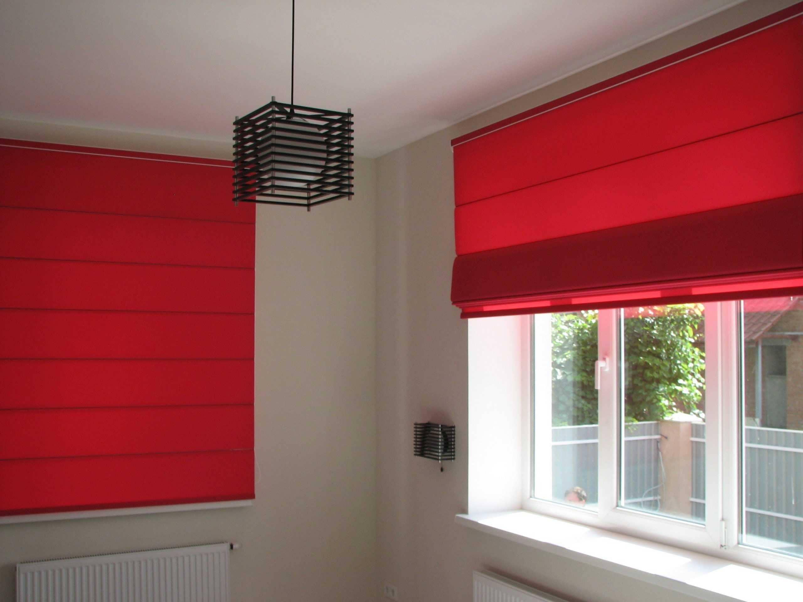 Рулонные шторы - плюсы и минусы установки, выбор материалов 022
