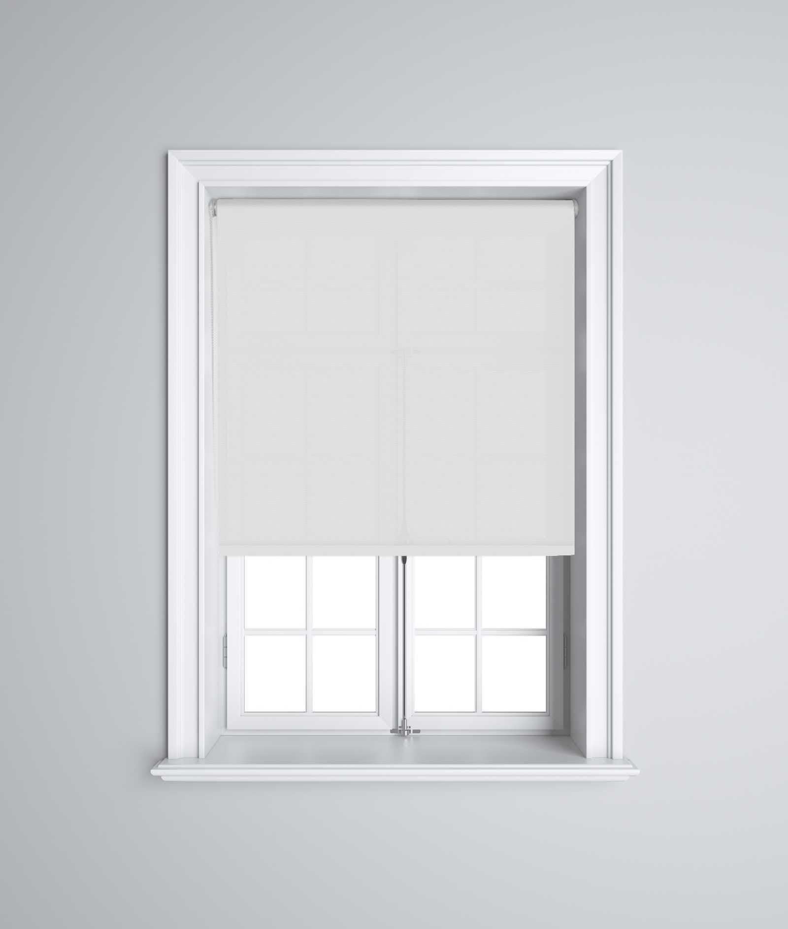 Рулонные шторы - плюсы и минусы установки, выбор материалов 047