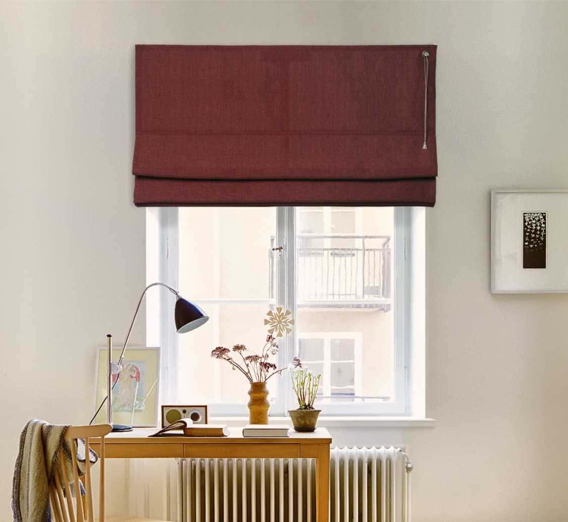 Рулонные шторы - плюсы и минусы установки, выбор материалов 053