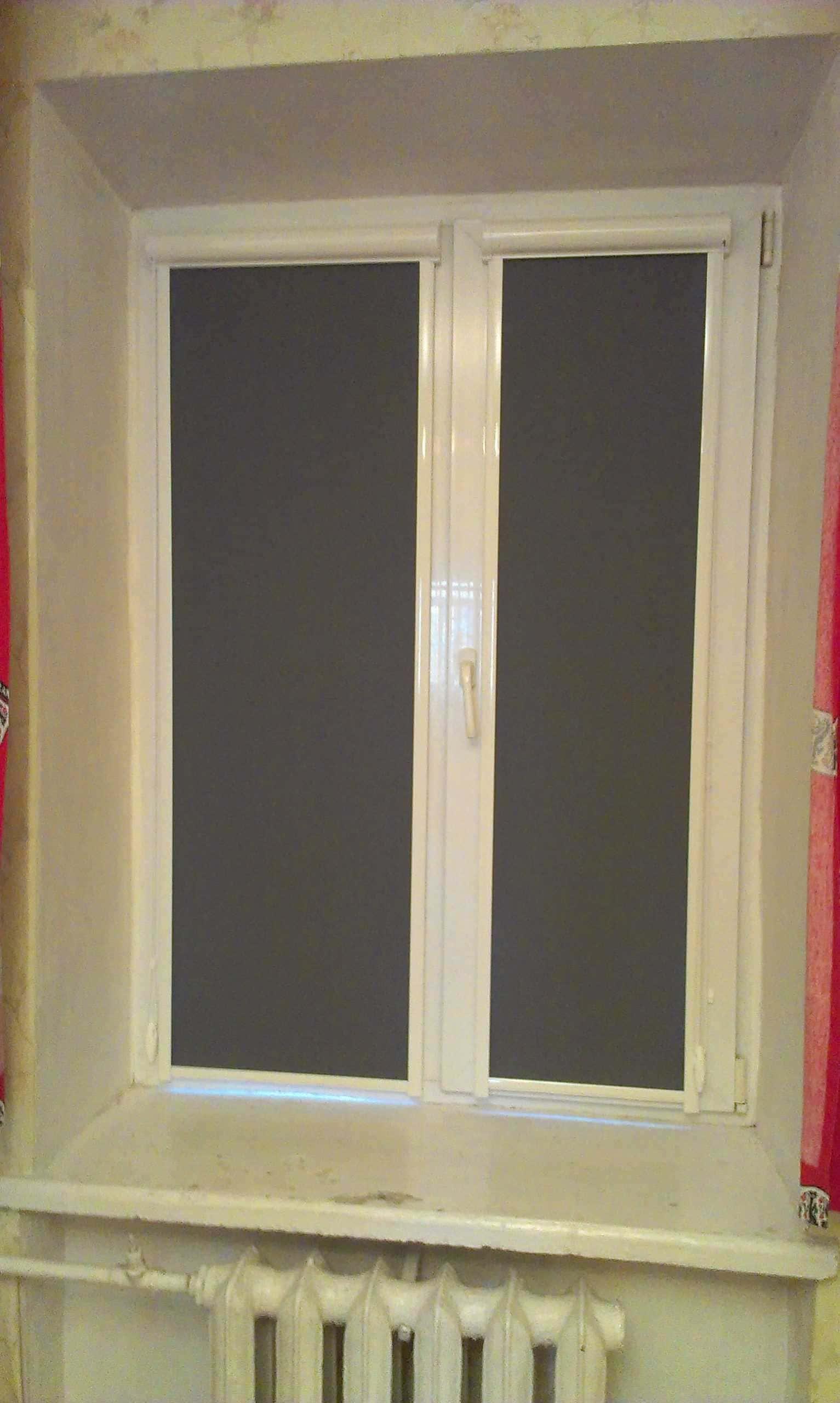 Рулонные шторы - плюсы и минусы установки, выбор материалов 055