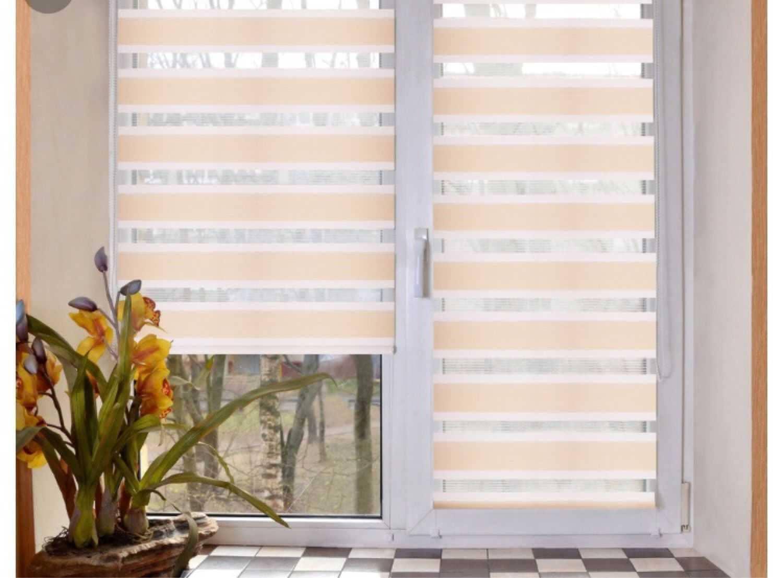 Рулонные шторы - плюсы и минусы установки, выбор материалов 064