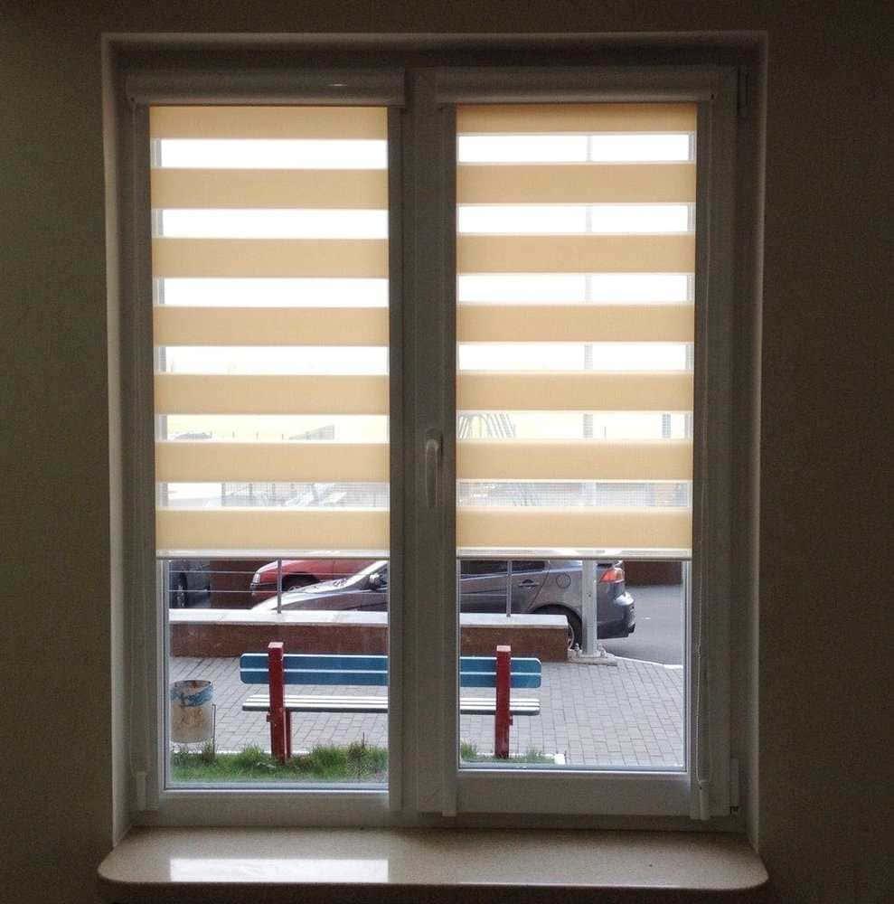 Рулонные шторы - плюсы и минусы установки, выбор материалов 116