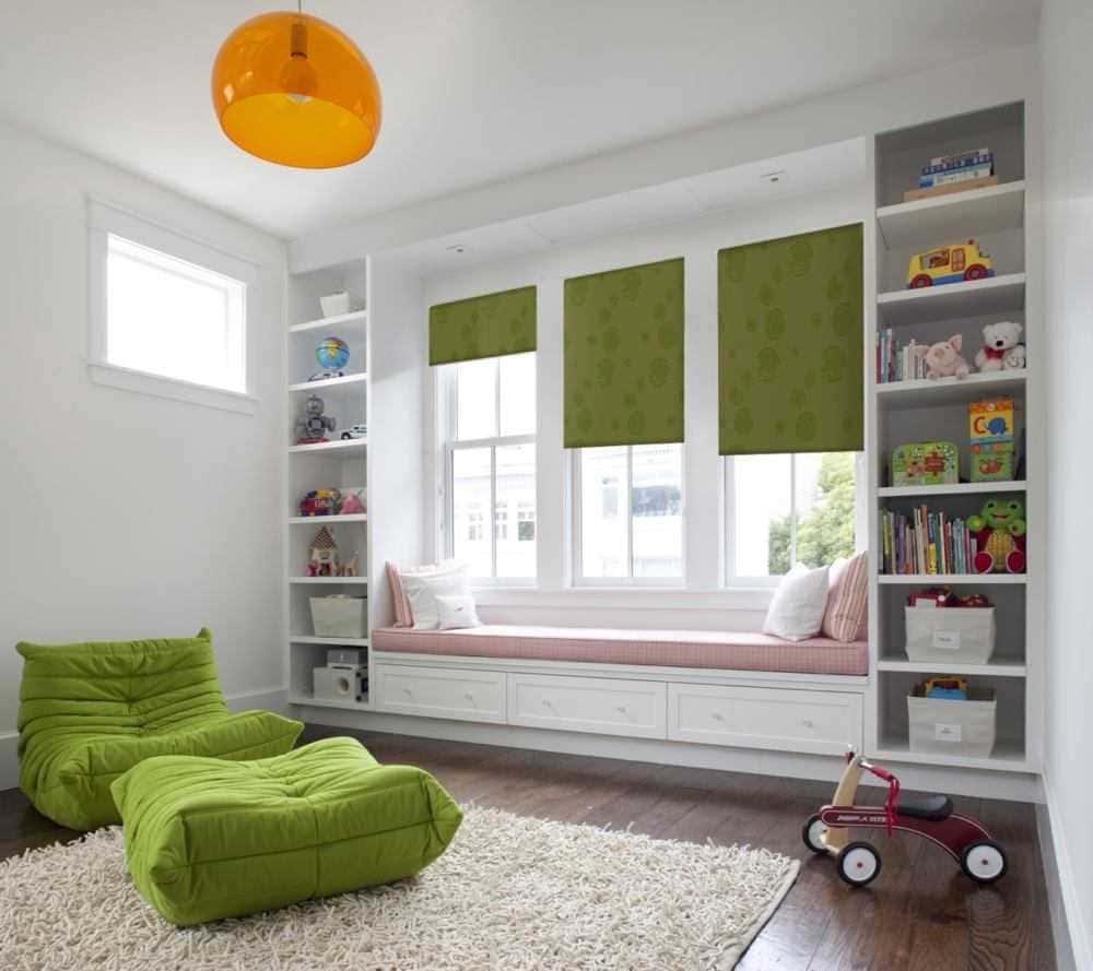 Рулонные шторы - плюсы и минусы установки, выбор материалов 133