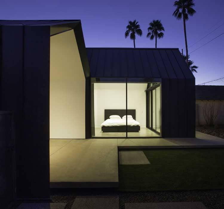 Самые красивые частные дома в мире 006