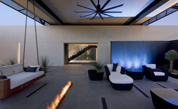 Самые красивые частные дома в мире 022